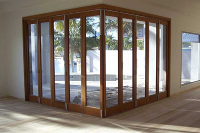Residential glass - exteriors